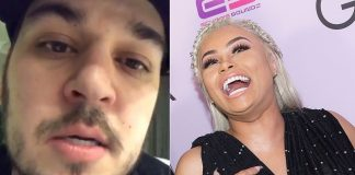 rob kardashian blac chyna prove social media tv crossover works 2016 images