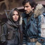 'Rogue One: A Star Wars Story' brings a big box office gift to Disney