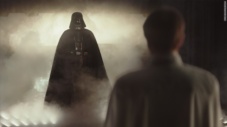 rogue one a star wars story makes box office history