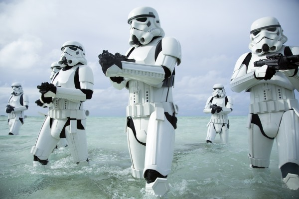 rogue one a star wars story storm troopers