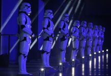 rogue one a star wars story winning box office proves standalone works 2016 images