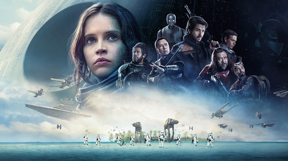 'Rogue One: A Star Wars Story' winning over diehard fans 2016 images