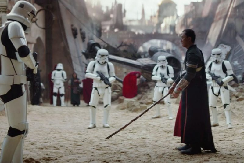 rogue one movie review images