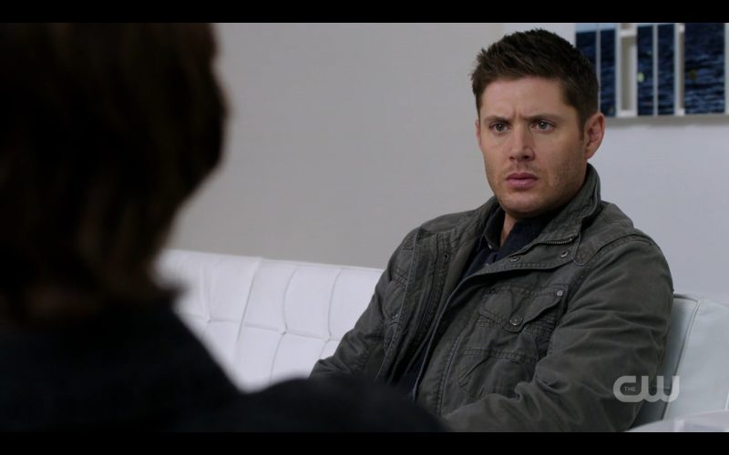 sam winchester no to cucumber play with dean on supernatural