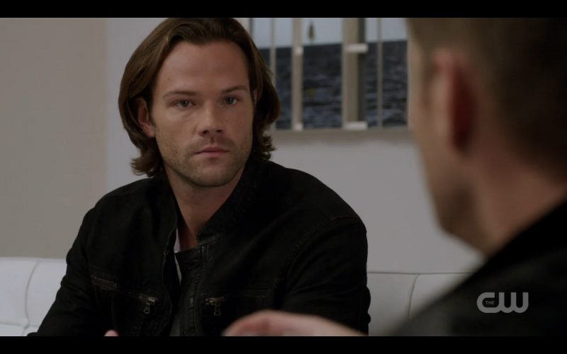 sam winchester wants deans cucumber sauce on supernatural