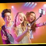 selfie mic worlds apart hot tech holiday