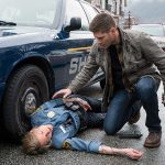 sonja bennett with dean winchester supernatural shurley episode