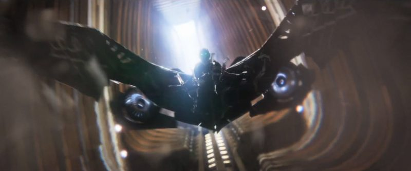 spider man homecoming green goblin 2016