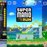 super mario run reviews 2016