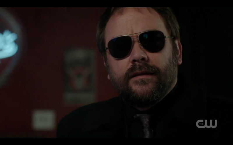 supernatural 1207 crowley goes la look rock never dies