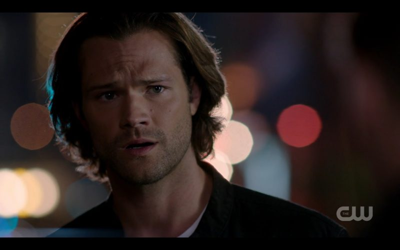 supernatural 1207 sam winchester losing it to dean images
