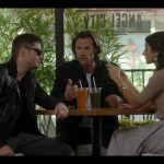 supernatural 1207 winchester brothers leather scene
