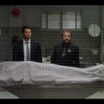 supernatural 1208 lotus cas with crowley morgue