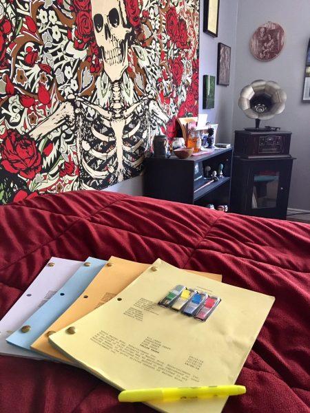 supernatural color scripts revisions