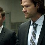 'Supernatural' Lotus not the best mid-season finale