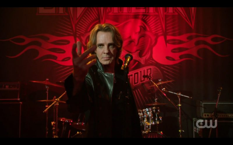 supernatural rick springfield rock never dies images