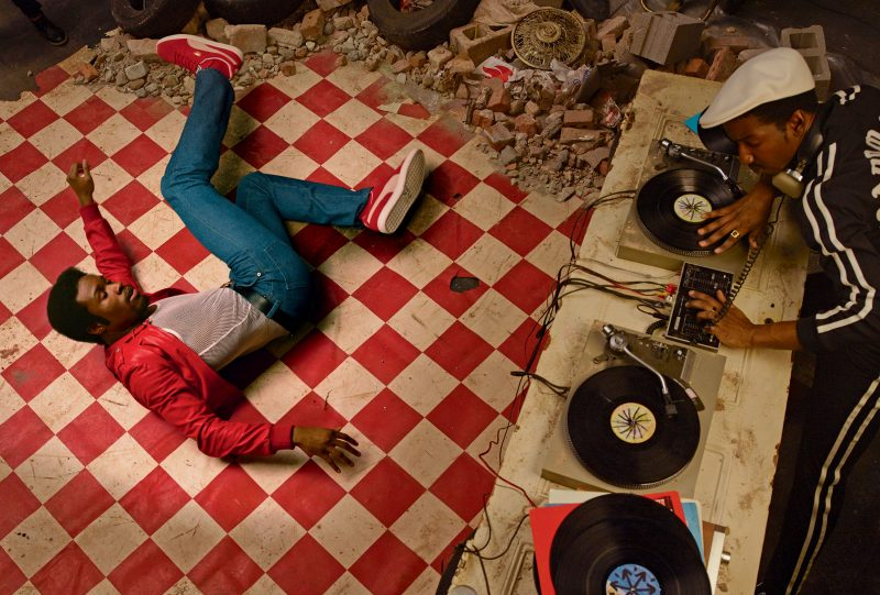the get down top 10 best new shows 2016