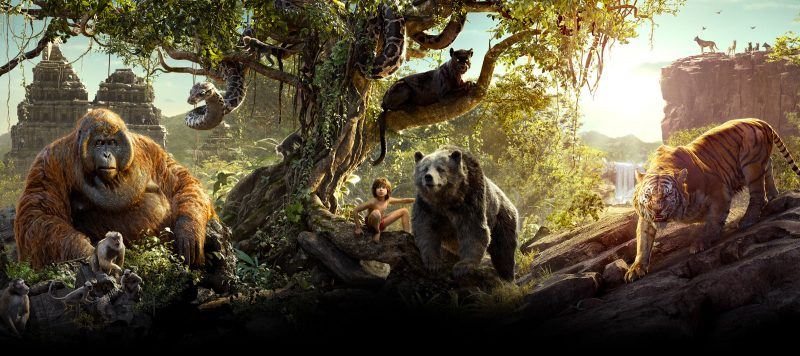the jungle book top films of 2016