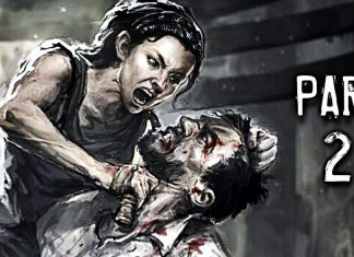 the last of us part 2 trailer unveiled