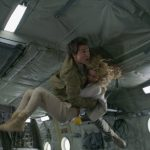 the mummy tom cruise thrown with annabelle wallis