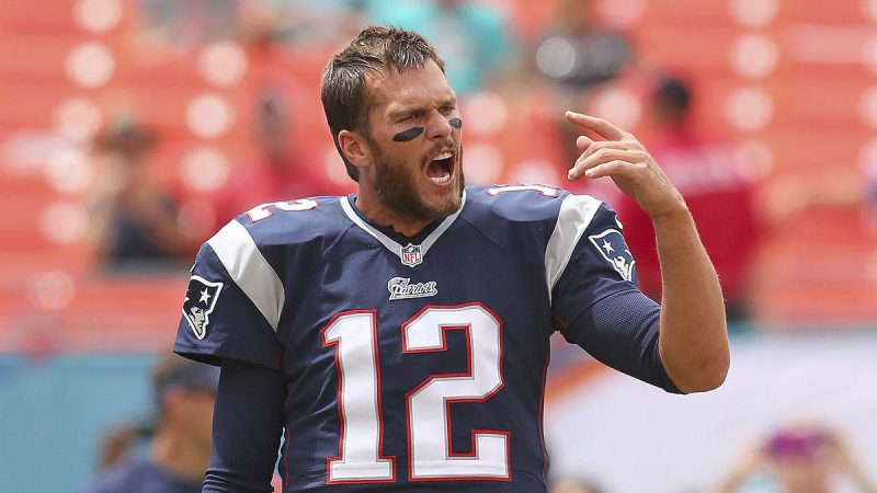 tom brady mvp winner nfl week 16