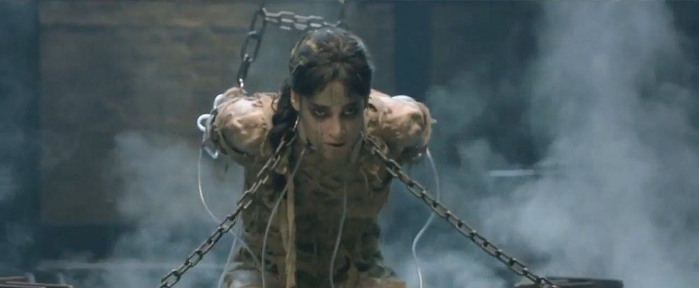 Tom Cruise Alex Kurtzman Promise A Real Monster Movie With The Mummy Movie Tv Tech Geeks News