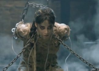 tom cruise alex kurtzman promising a real monster movie with the mummy 2016 images
