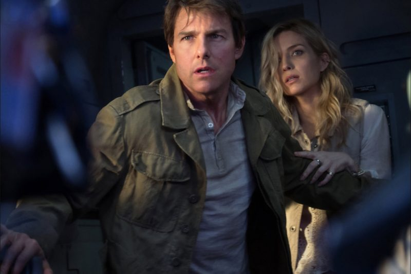 tom cruise mummy movie