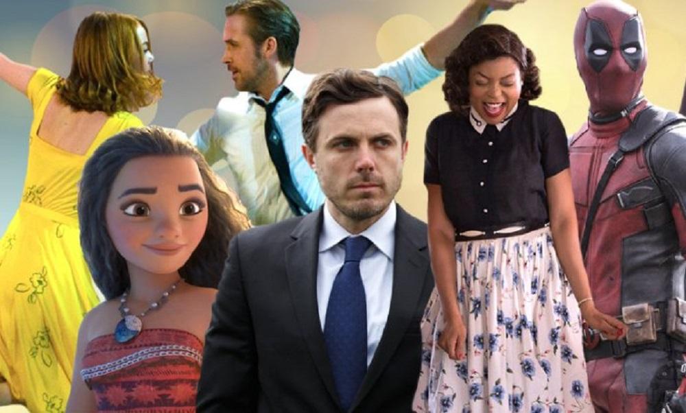 Movie TV Tech Geeks Top 10 Best Films of 2016: Curvy Girl Diva's List images