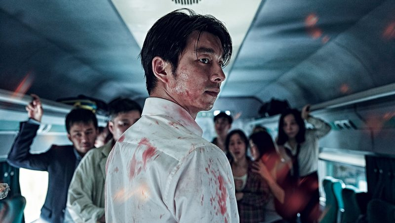 train to busan top films of 2016