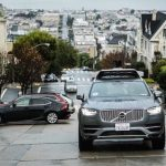 Uber self driving cars staying while Twitter downsizes Vine