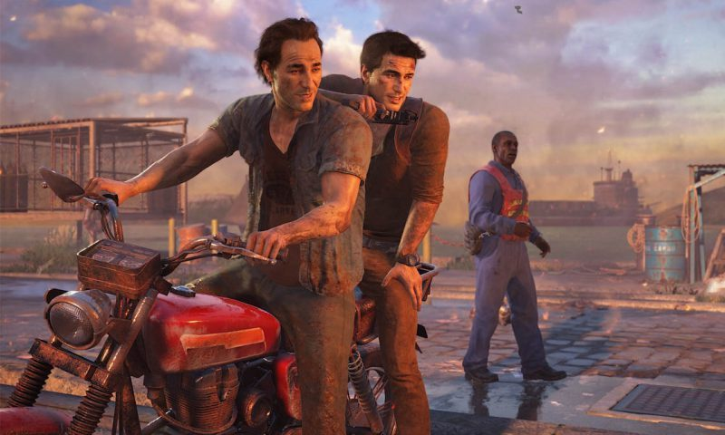 uncharted 4 dlc package hits