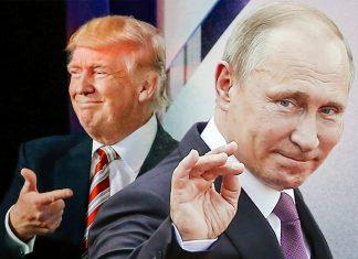 vladimir putin waiting for donald trump to undo sanctions 2016 images