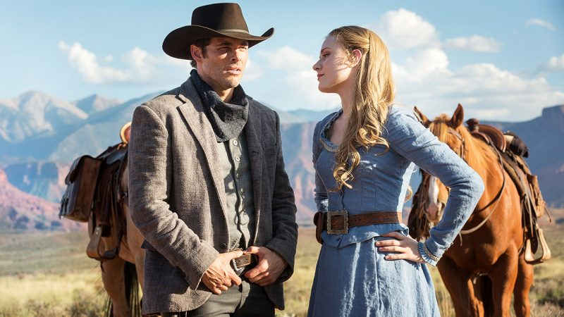westworld top 10 best shows of 2016