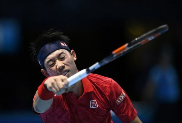 kei nishikori absence should hurt japan warriors in iptl 2016 images