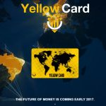 yellow card financial images