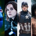 2016 Box Office aided by superheroes, sequels and animation