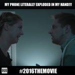 2016 movie images satire