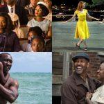2017 oscar nominated films