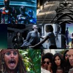 A Look Ahead To Spring Blockbusters