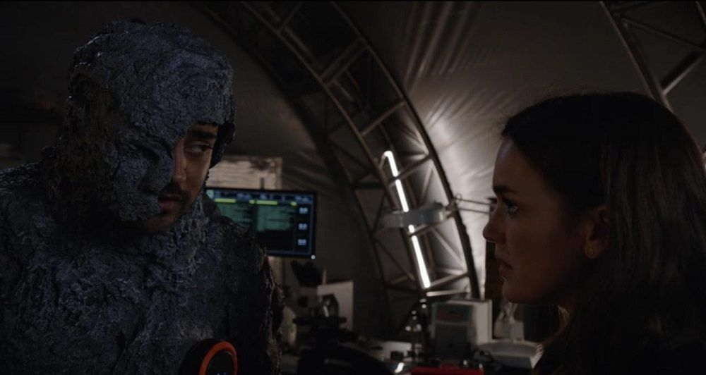Agents of SHIELD Broken promises and a Possible Comeback 2017 images