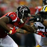 Atlanta Falcons main advantages over Green Bay