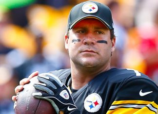 Ben Roethlisberger blame game begins plus retirement talk 2017 images