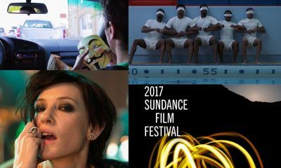 Cate Blanchetts Manifesto, New Radical  Burning Sands intensify day 6 sundance 2017 images