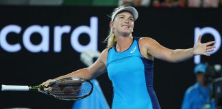 Coco Vandeweghe Not the Future of American Tennis 2017 images