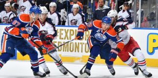 Edmonton Oilers Look Good for Playoffs as Trade Deadline Nears 2017 images