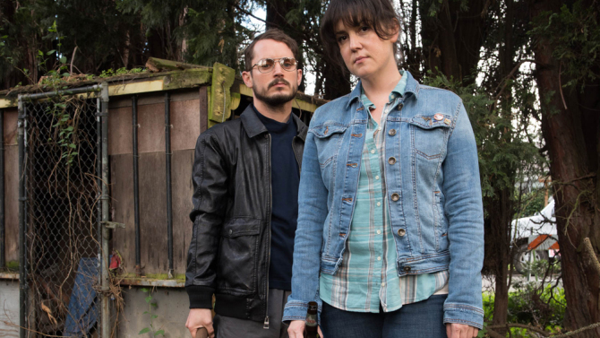 I DON'T FEEL AT HOME IN THIS WORLD ANYMORE sundance film festival