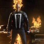 I Want my Ghost Rider TV Series