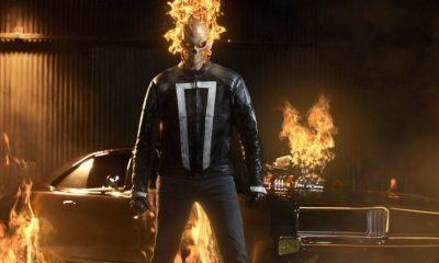 ghost rider review empire