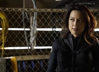 Inside the May trix – 'Agents of SHIELD' 411 Wake Up images
